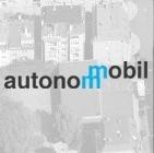 autonom mobil